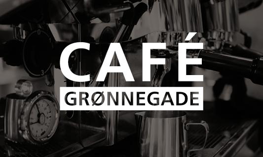 cafe grønnegade næstved